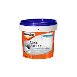 Alabastine Versiegelungen Ready-to-Run-Weiß 1 kg