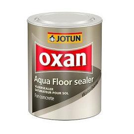 Jotun Oxan Aqua Floor Sealer 1 liter or 3 liter