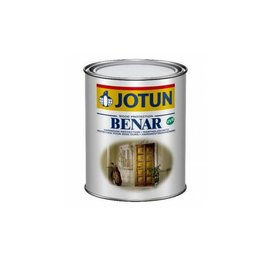 Jotun Benar UVR Oil 0.75L or 3l