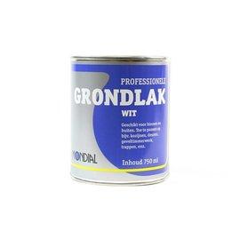 Mondial Primer Weiß und Grau
