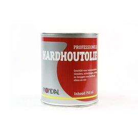 Mondial Hardhoutolie 750ml / 2.5l