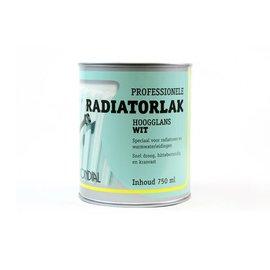 Mondial Radiatorlak High Gloss White