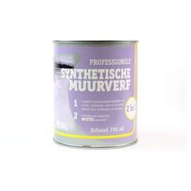 Mondial Synthetic Paint White
