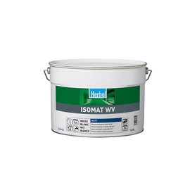 Herbol Isomat WV 12.5 Liter Wit