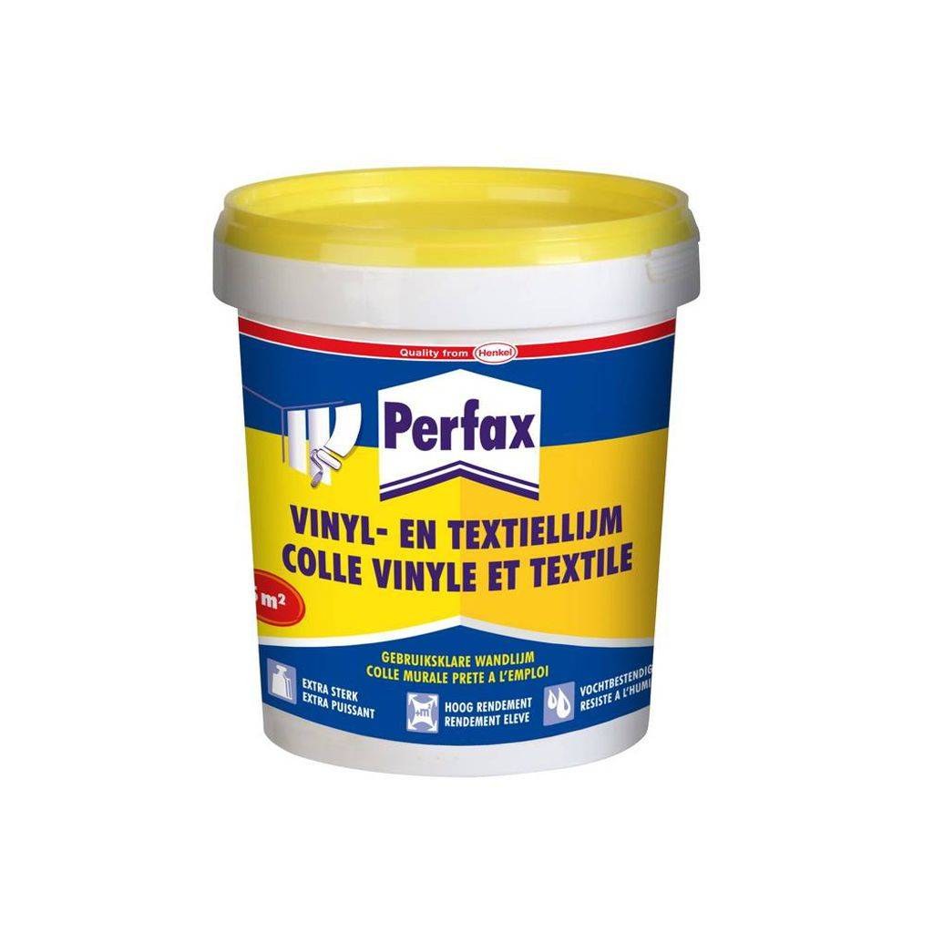 Perfax Vinyl And Textile Glue