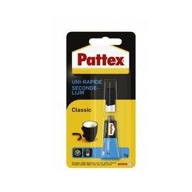 Pattex Secondelijm Classic 3 Gram