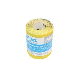 Veba Aluminium Oxide Schuurpapier Rol