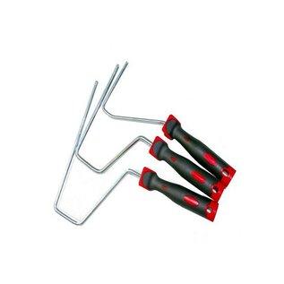 Meesterhand Überrollbügel Soft Grip 18cm, 25cm, 10cm