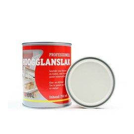 Mondial Gloss Lack Witten 250ml / 750ml