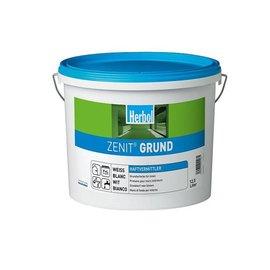 Herbol Zenit Grund 12.5 liters White