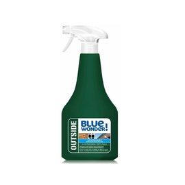 Blue Wonder Gevelreiniger Spray 1 Liter