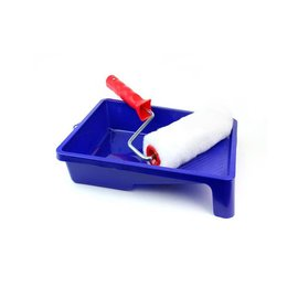 Private Label 3 Piece Wall Roller Set