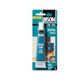 Bison Textile Glue 50ml
