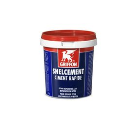 Griffon Quick Cement Powder 1kg