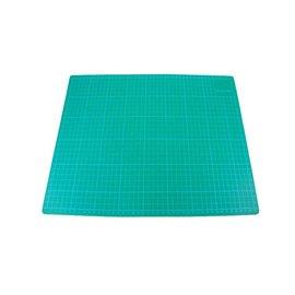 Huismerk Cutting mat A3 Extra Thick Green