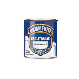 Hammerite Radiatorlak White