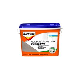 Alabastine Rollable Primer Solid 5 Liter