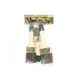 Veba stain brush set 3-Piece
