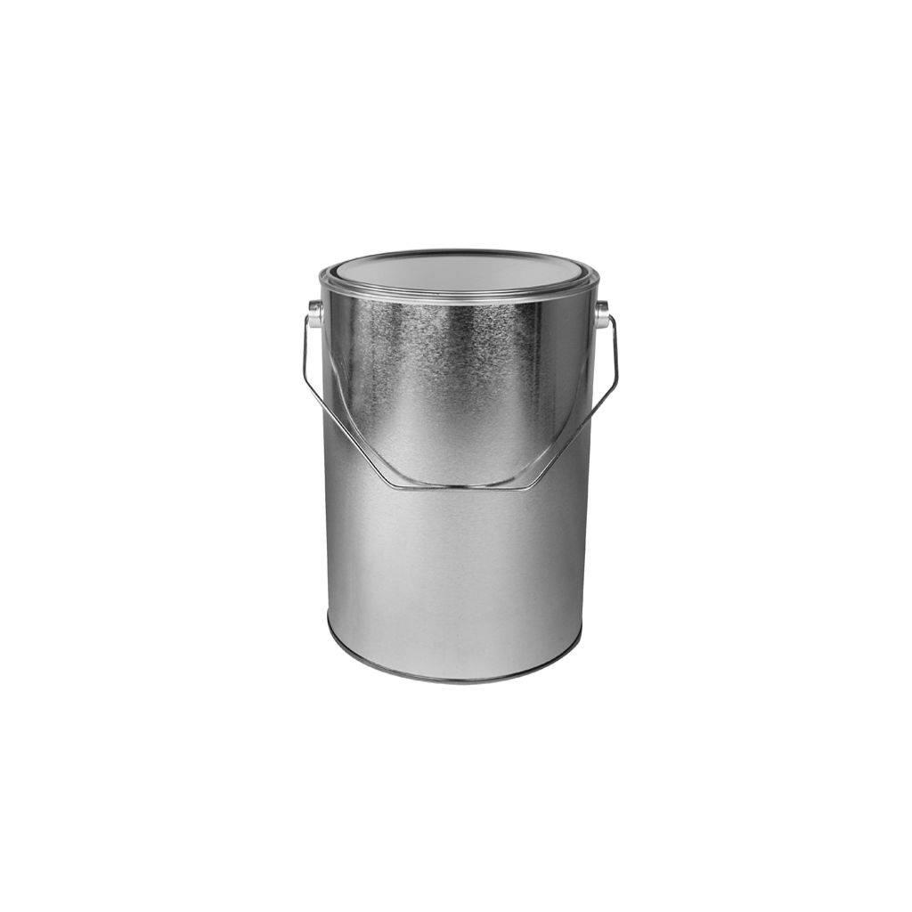 Leeg verfblik 5 liter