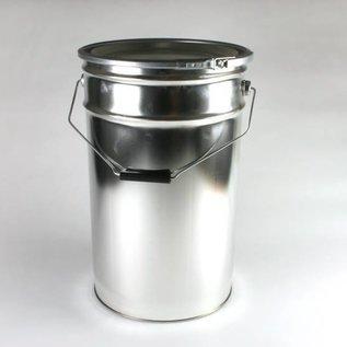 Leeg Verfblik 27 Liter