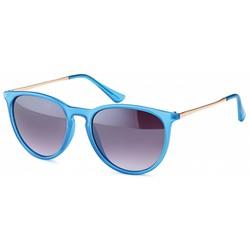 Summer Cheer Blue