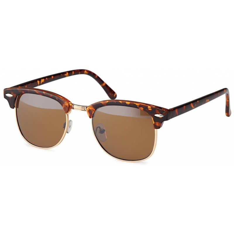 Eyeglass Frames King Of Prussia : Tijgerprint clubmaster zonnebril - zonnebrillen webwinkel