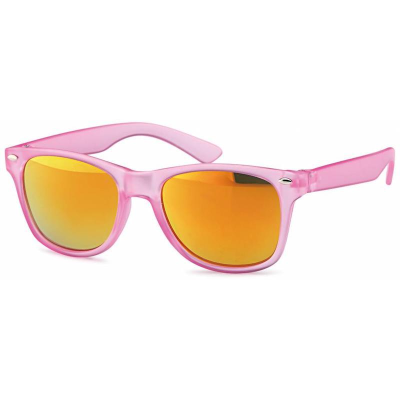 Roze kinder wayfarer