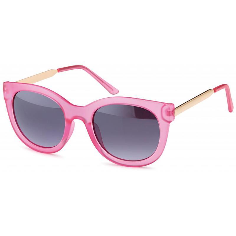 Gold Model Pink