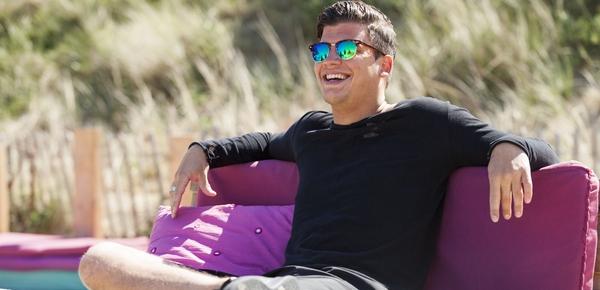 Clubmaster zonnebrillen