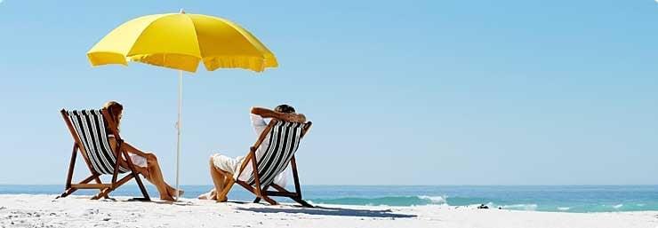 5 tips voor uw zonnebril op vakantie