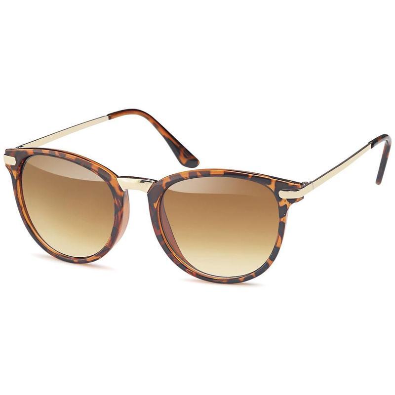 Fashion dames zonnebril