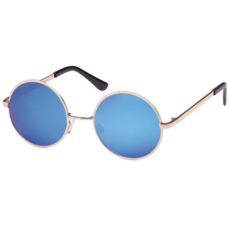 John Lennon Blauw