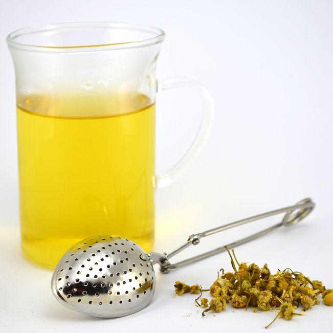 Maak je eigen kruidenthee - mengen van kruiden en theesoorten