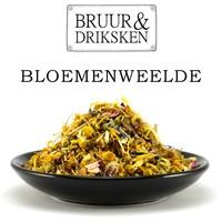 Bloesemthee: geurende thee op basis van pure bloesems en bloemblaadjes