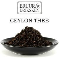 Zwarte thee: assortiment zwarte thee van webwinkel Kruidenmagazijn.nl