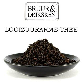 Bruur looizuurarme thee (zwart)