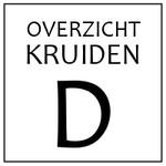D - KRUIDEN