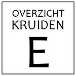 E - KRUIDEN