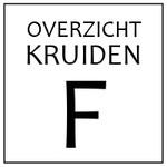 F - KRUIDEN