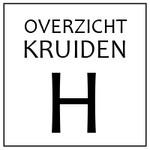 H - KRUIDEN
