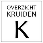 K - KRUIDEN