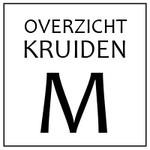 M - KRUIDEN