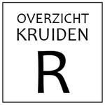 R - KRUIDEN