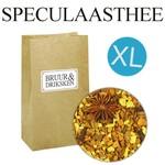 Bruur speculaasthee XL