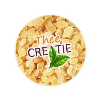 Ananas stukjes TheeCreatie