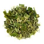 ZeeThee groene thee en zeesla