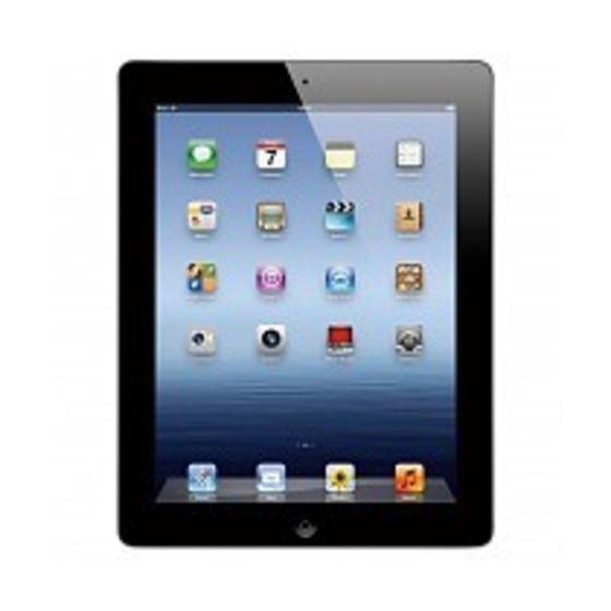 iPad 3 Zubehör