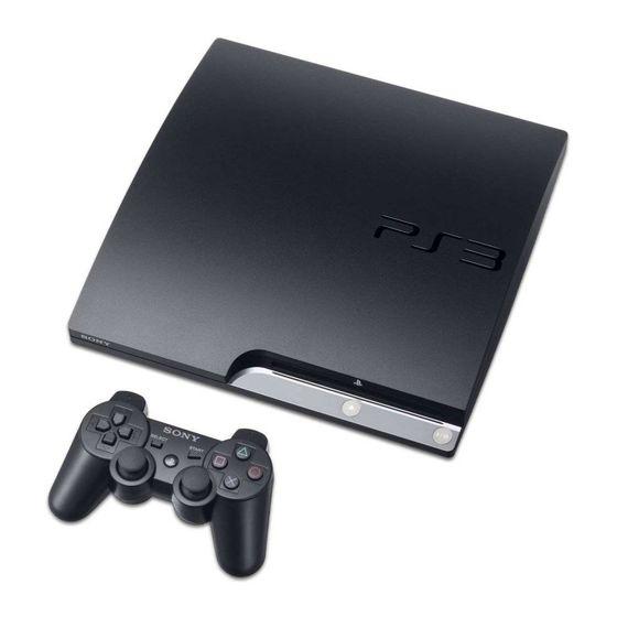PS3 Accessoires