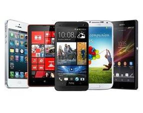 Vertragsfreie Smartphones