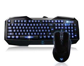 Tastaturen und Mäuse